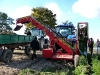 pokaz pracy maszyn rolniczych